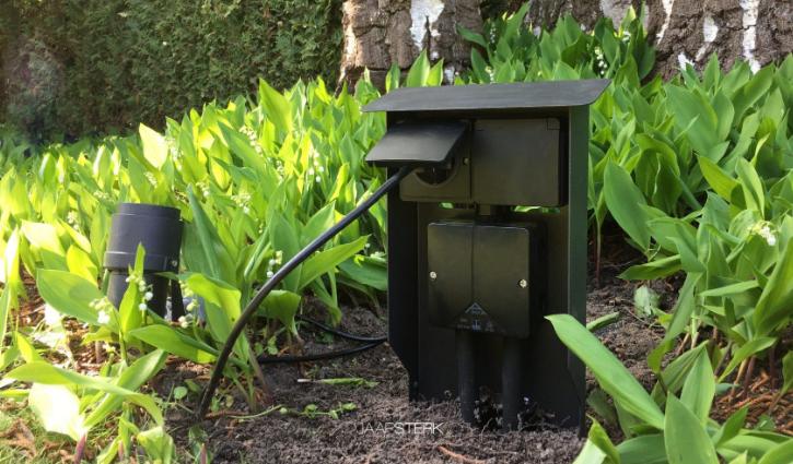 verlichting-tuin-elektra