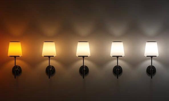 diverse-ledlampen